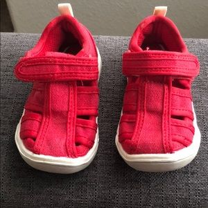 Unisex stride rite shoes
